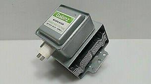 Магнетрон, СВЧ печь GALANZ M24FA-610A