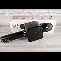 Бездротова портативна колонка + караоке мікрофон 2 в 1 Magic Karaoke YS-68 Чорний