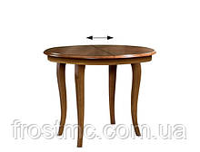 L-2 Стол обеденный Taranko