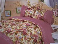 Двухспальные гобеленовые постельные комплекты купить оптом, фото 1