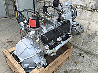 Двигатель зил 508