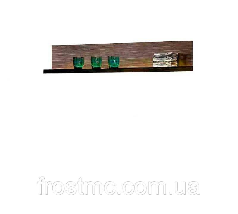LUNA Полка с подсветкой LU-P2 Taranko