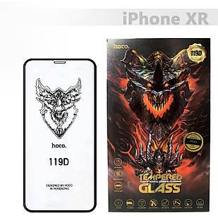 Захисне скло IPhone XR HOCO DG1