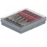 Фрезер для маникюра и педикюра Nail Drill DM-202 35000 оборотов 30 Вт Чёрный, фото 4