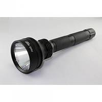 Тактичний ліхтар POLICE BL Q2808 T6 158000W ліхтарик 1200 Люмен