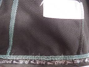 Велосипедный софтшелл Crivit (L) 44/46 непродуваемая велокофта, фото 2