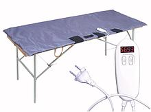 Термоодеяло для СПА процедур однозонное 147х170 см TM Shine