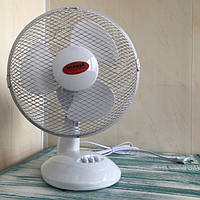 Настольный вентилятор Wimpex WX-907 (50 Вт)