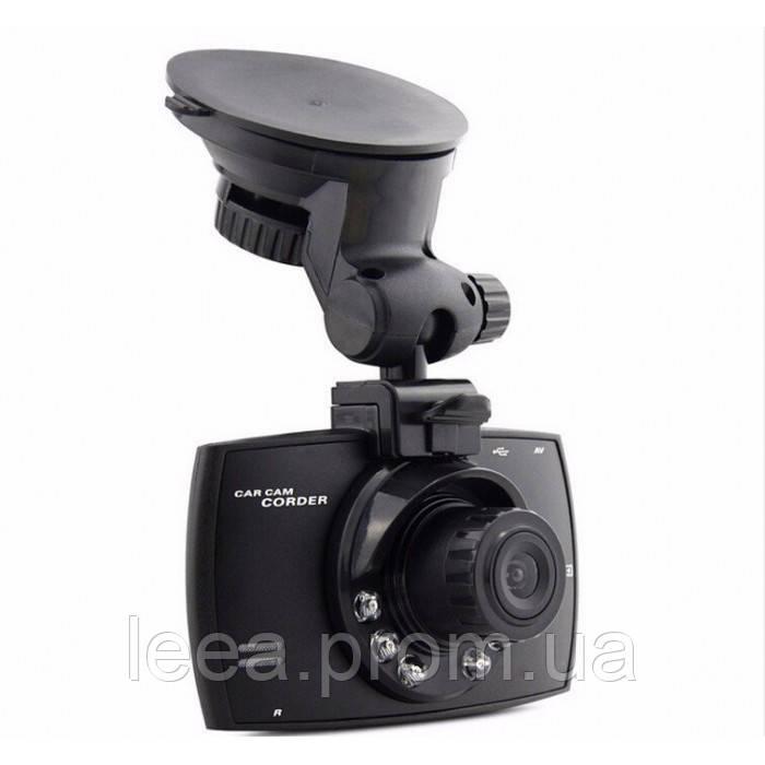 Видеорегистратор G30 Full HD 1080P 1 камера