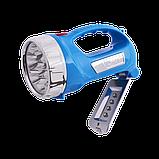 Ручной аккумуляторный фонарь YJ-2804, фото 2
