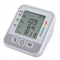 Автоматичний тонометр KWL-B01 вимірювач тиску на передпліччі
