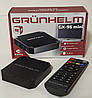 Смарт ТВ-Приставка GRUNHELM GX-96 mini (Android 7.1, 4 ядра, 2/16 Гб)