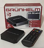 Смарт ТВ-Приставка GRUNHELM GX-96 mini (Android 7.1, 4 ядра, 2/16 Гб), фото 1
