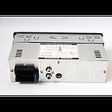 Автомагнитола 2035BT Bluetooth+USB+SD+AUX 4x60W, фото 2