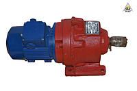 Мотор-редукторы 3МП-31,5