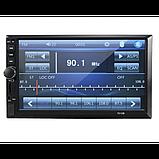 Автомагнитола 2Din MP5 7012B сенсор дисплей 7 дюймов Bluetooth, фото 4