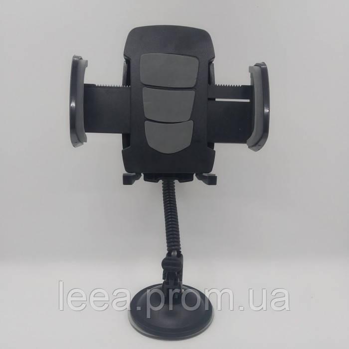 Автомобильный универсальный держатель для телефона на гибкой ножке WX-039