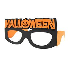 "Очки фотобутафория ""Halloween"""