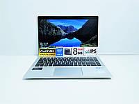 НОВИЙ Ультрабук Трансформер HP EliteBook x360 1040 G5 FHD IPS i5-8250U (4 ядра) 8GB SSD256GB + СТИЛУС