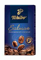 Кофе молоты Tchibo Exclusive 250г.