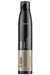 Мусс для волос экстремальной фиксации LAKME K.Style Power Fix Plus