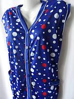 Купить халаты женские домашние оптом., фото 1