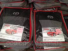 Авточохли Favorite на Toyota Prius 2009-hatchback