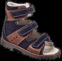 4Rest-Orto ортопедичні сандалі для дитини 06-141 р. 21-30
