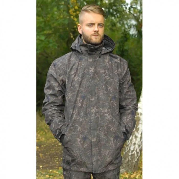 Куртка Nash ZT Mac Jacket XXXL