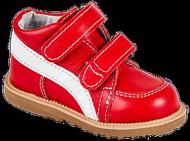 Ортопедичні черевики Ортекс Т-002 антиварус Дівчинка