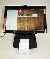 Автоматизация. Комплект оборудования для рабочего места официанта/кассира