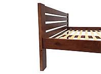 Ліжко деревяне Премєра 180х200, фото 1