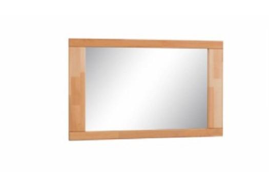 Зеркало в раме из дерева 028