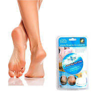 Увлажняющий крем для ног (ступней) Amazing Foot cream Ped Egg от натоптышей и трещин на пятках