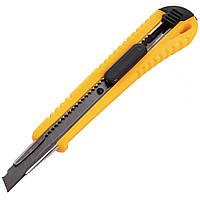 Нож канцелярский 18 см Cutter Knife 29466