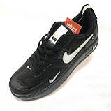 Чоловічі кросівки Nike Air Force р. 42,43,44,45,46 A 202-2, фото 2
