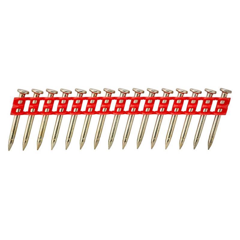 Цвяхи по твердому бетону і сталі 22 х 3 мм DeWALT DCN8903022