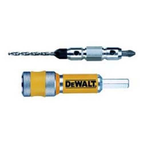 Система сверления отверстий FLIP@DRIVE DeWALT DT7600
