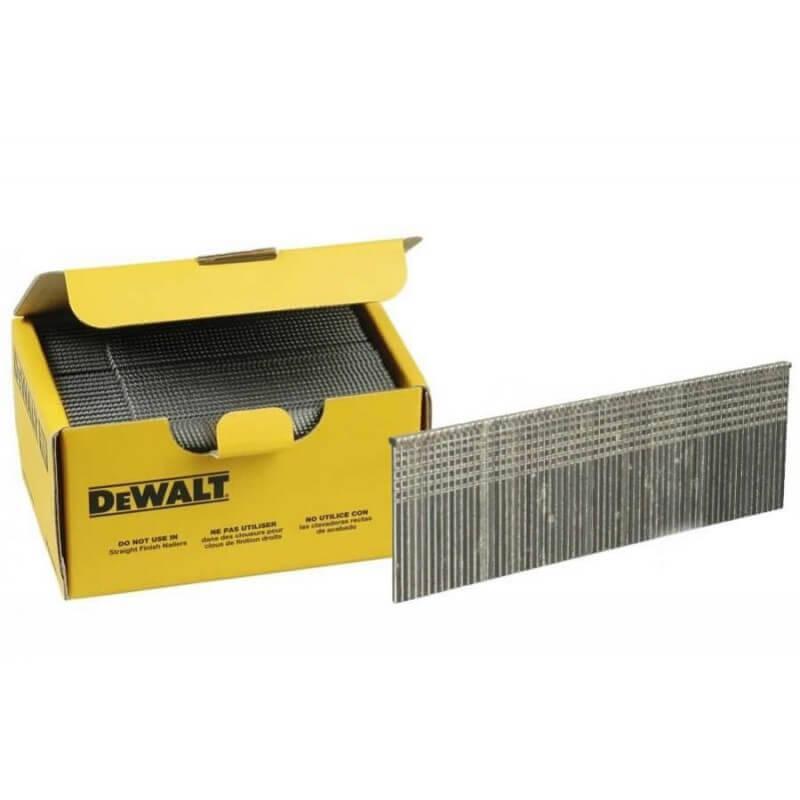 Цвяхи оцинковані 38 x 1.25 мм 5000 штук DeWALT DNBT1838GZ