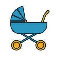 Детские коляски Riko