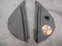 8200079070 Накладка на торпедо ліва бічна Renault Megane II (2002-2009), фото 1