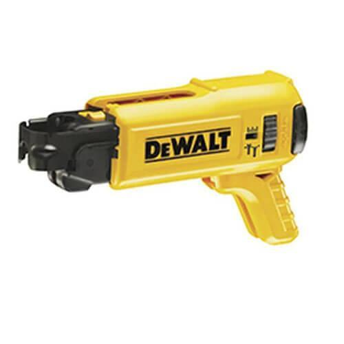 Насадка стрічкова DeWALT DCF6201