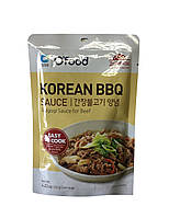 Соус корейский барбекю Korean BBQ O'Food 120 г, фото 1