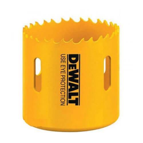 Цифенбор Bi-металевий, діаметр 160 мм, глибина різу 40 мм. DeWALT DT8260
