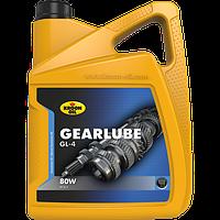 Масло для трансмиссий и передач Kroon-Oil Gearlube GL-4 80W ✔  емкость 1л.