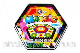 Мозаїка ТехноК Кольоровий світ