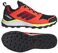 Оригінальні чоловічі кросівки Adidas TERREX Agravic TR (EF6859), фото 1