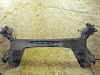 Подрамник  задняя часть Renault Megane 2