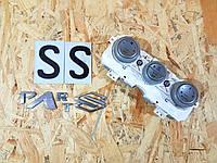 Блок управління пічкою Mazda 6, фото 1