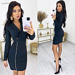 """Жіноча сукня """"Лагтун""""  від СтильноМодно, фото 7"""
